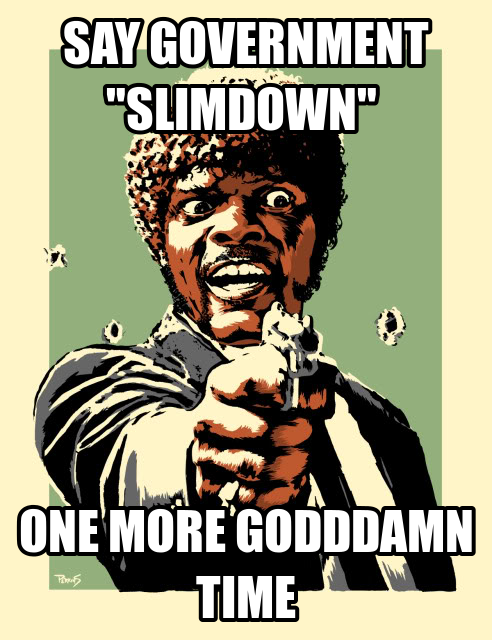 slimdown L. jackson